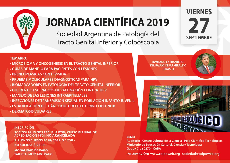 Actividades Científicas Sociedad Argentina De Cancerología